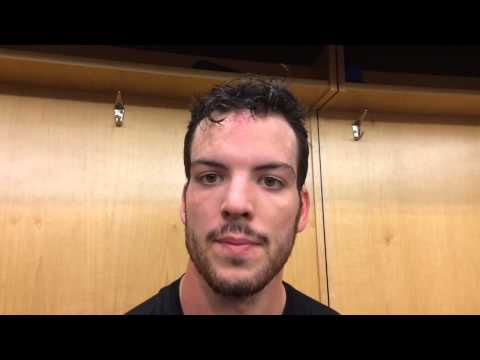 Simon Despres / DK on Pittsburgh Sports