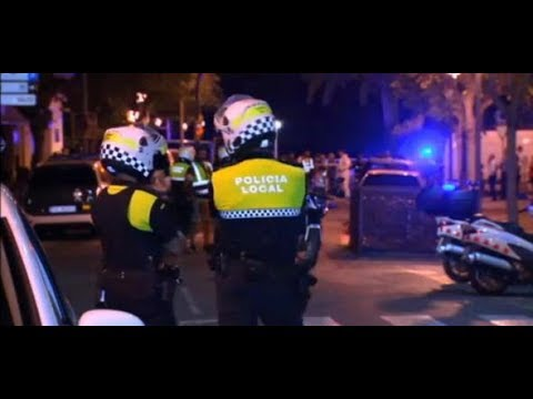 Terror in Cambrils: Zweites Attentat in Spanien verhindert - Angreifer erschossen