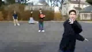 Junior Jackass Season 2 Demo