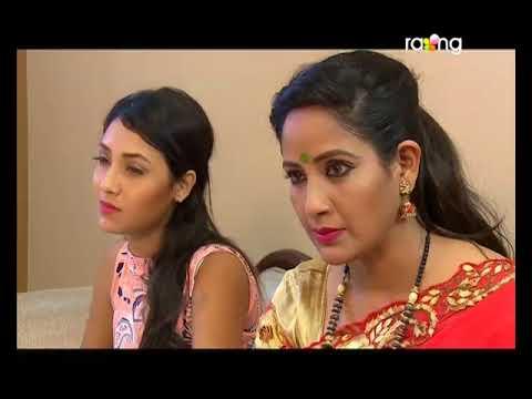 Ardhangini- অৰ্ধাঙ্গিনী | 21st  Spt 2017 | Full Episode | No 58