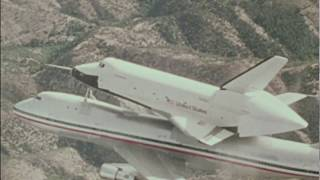 Approach and Landing Tests Film Documentary