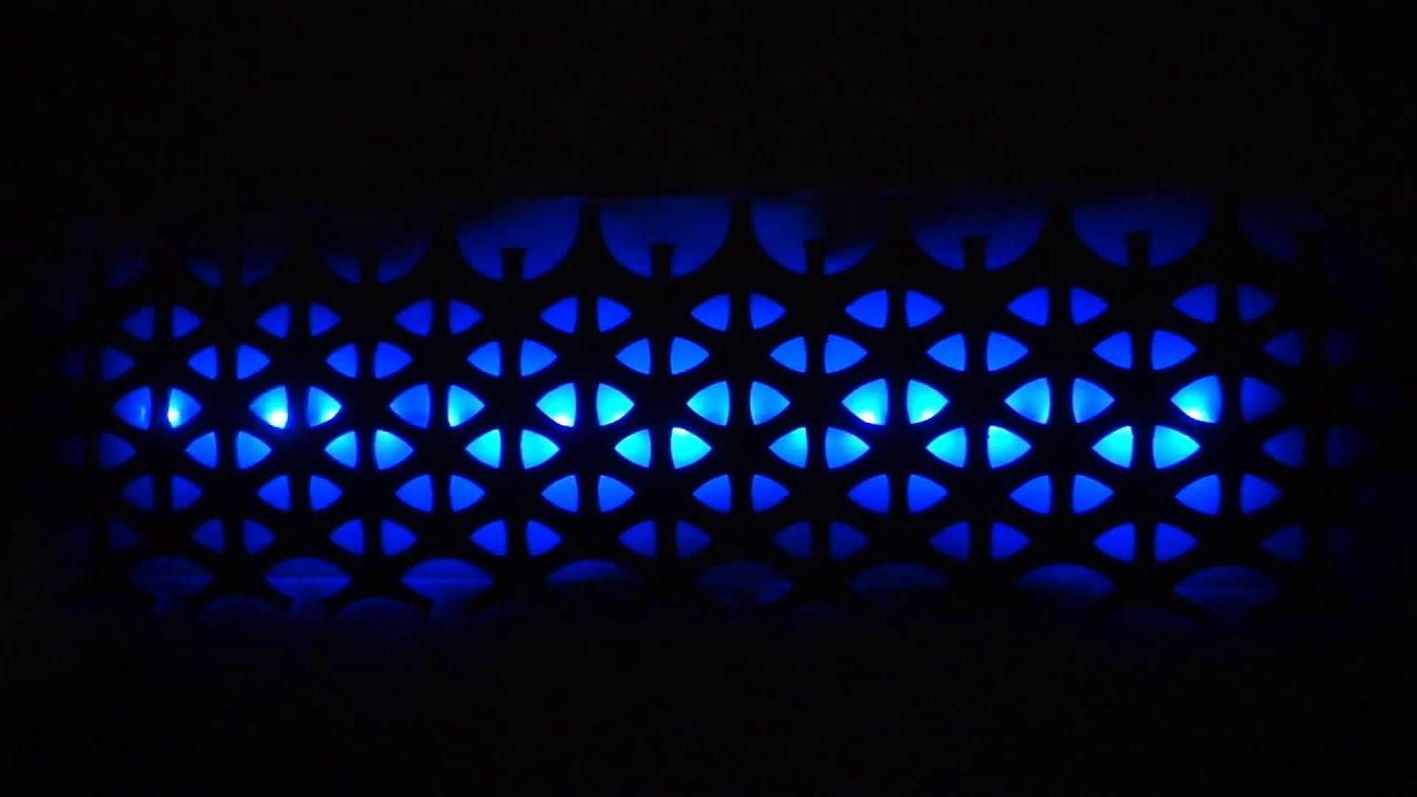 Ex machina sound reactive wall v2 youtube ex machina sound reactive wall v2 aloadofball Gallery