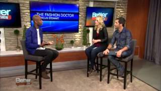 The Fashion Dr TV Reel