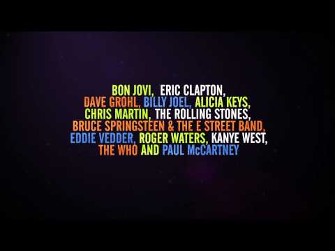 12.12.12: A Concert for Sandy Relief -- Billy Crystal | EPIX