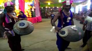 Kirtan-A form of Folk Music of Sambalpur,India,Part-2