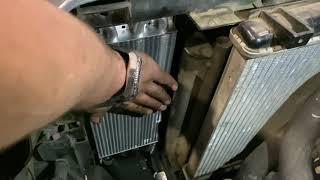 Peugeot cıtrıoen otomatik şanzıman yeni nesil soğutma sistemi 2020