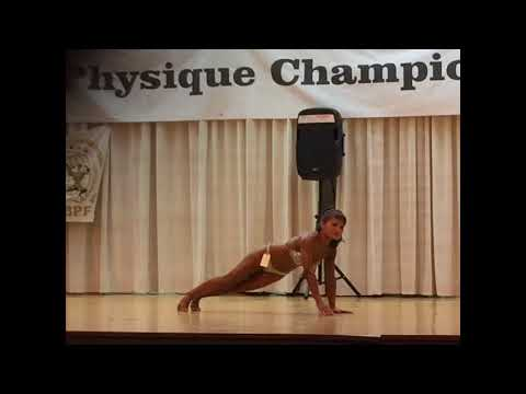 CNMI Physique and Bodybuilding Championship 2017