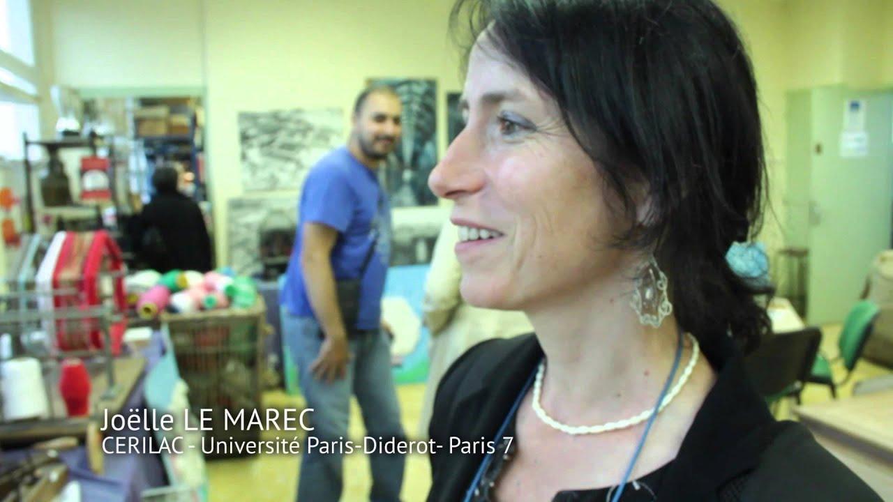 Youtube Video: LE TEXTILE QUELLE HISTOIRE ? Documentaire, Roubaix, France  durée 44'