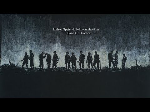 Harsh Rebel Army Band Of Brothers