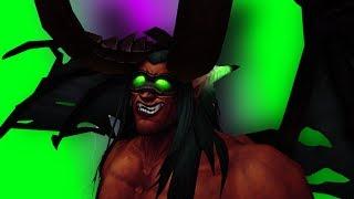 YEP. DEMON HUNTER STILL OP! - Havoc Demon Hunter PvP WoW Legion 7.2