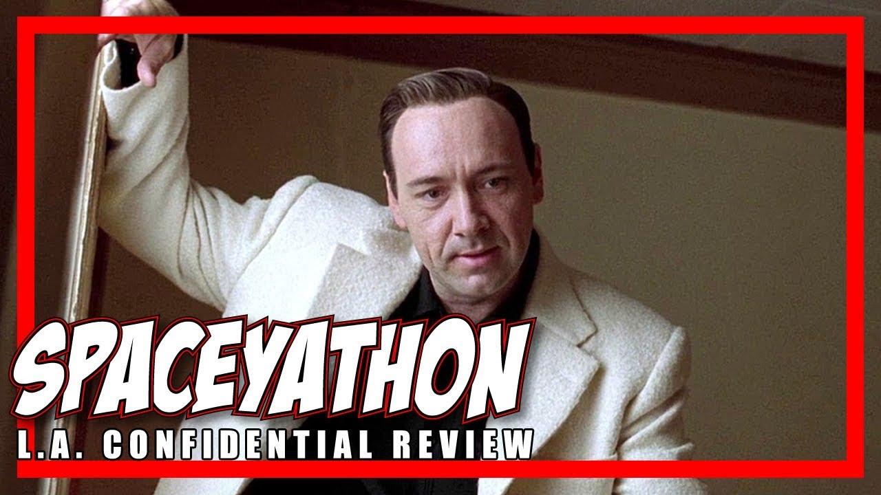 L A  Confidential (1997) Review / Rant