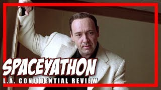 L.A. Confidential (1997) Review / Rant