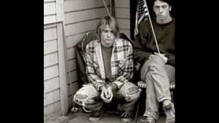Kurt Cobain reading his Journals (Nirvana, Rare)