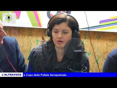 L'ALTROPARLANTE - MAURO FASO - RADIO IN - CICLO L'ALTRAVOCE: Puntata di mercoledì 22/02/2017