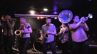 Lucky Chops - Problem 4/17/15