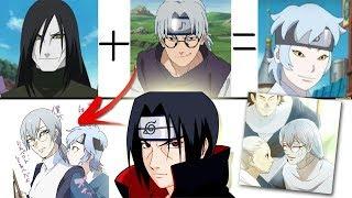 What Happened To Kabuto After Itachi's Izanami and Fourth Shinobi War? - Boruto & Naruto