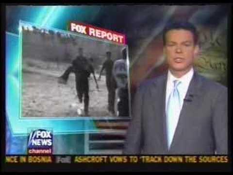 US Media Bias Israel Palestine