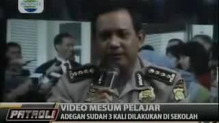 Video Asli ! Berita Heboh Mesum Di kelas pelajar