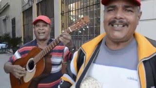 "Best known Cuban song ""Guantanamera"""