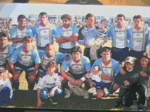 CLIP ROCHA FC