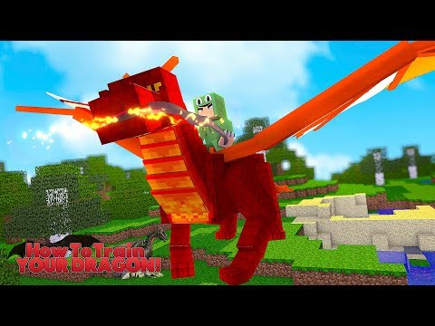 HOW TO TRAIN YOUR DRAGON - A DRAGON SPECIAL??#12 w/ Little Lizard