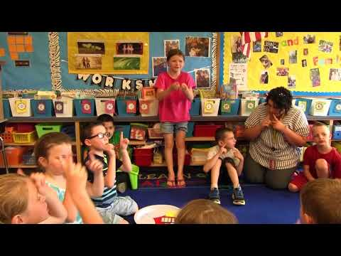 Creating a School Family at East Hill School
