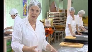 видео Тульская кондитерская фабрика «Ясная Поляна»