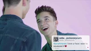 6 minutes of Daniel Seavey being adorable MP3