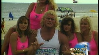 WLOX Memories   WCW Beach Blast   1993