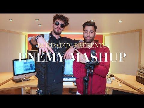 ENEMY – MASHUP (200K Special!) Prod. by Hayk