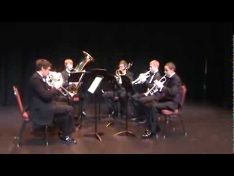 Chamber Ensemble Concert Pinellas Youth Symphony