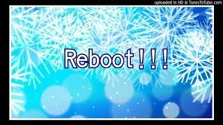 Reboot!!! A.B.C-Z