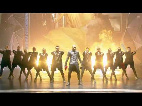 Видео: Танцы  Команда Мигеля Apashe  No Twerk ft Panther x Odalisk
