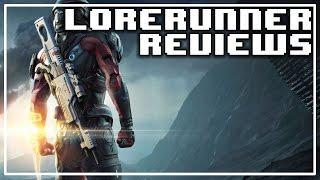 Lorerunner Reviews: Mass Effect Andromeda