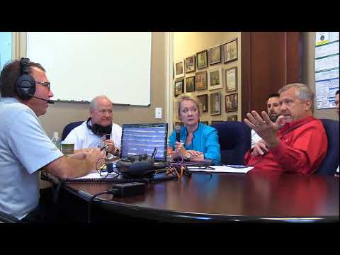 MiMutual Mortgage Hosts KATH Radio Rick Self and Dave Palmer Talk About Houston Mission of Mercy