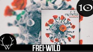 Frei.Wild - Spirit of 96 'Corona Quarantäne Tape' Album