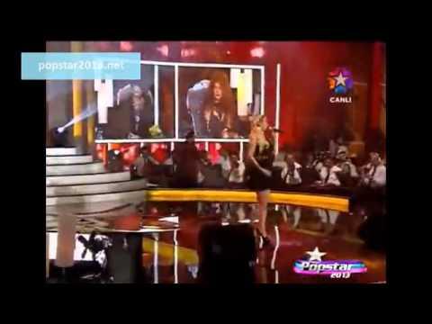 Pınar - Bilsem Ki Popstar 2013 2. Bölüm İzle
