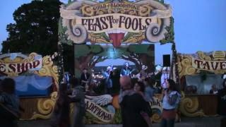 Chicken Shed Zeppelin - Lets Go Burn Ol Nashville Down. @ Feast of Fools @ Sunrise 2011