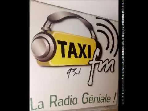Emission Taxi Presse du Vendredi 22 Décembre 2017 Radio TAXI FM TOGO
