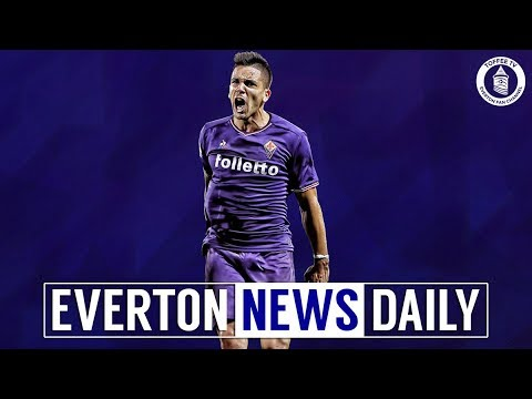 Blues Linked With Simeone | Everton News Daily