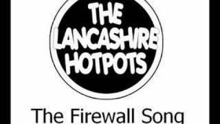 Lancashire Hotpots - Firewall