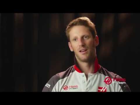 Esteban Gutiérrez and Romain Grosjean Describe the Hungaroring