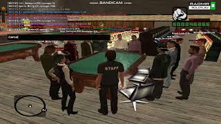 Тактика в казике 2 Radmir тактика 100