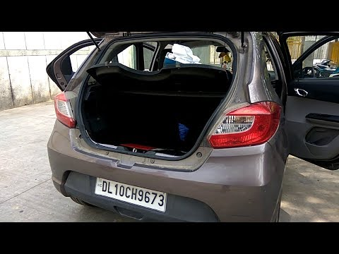 Tata Tiago XZ Model Full Review