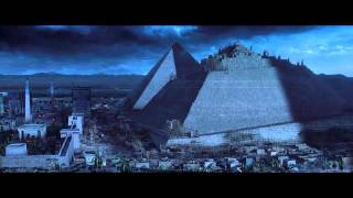 Exodus Gods and Kings :: Exodus Gods and Kings