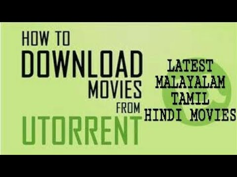 How To Download Movies From UTorrent With Android Phone 2017