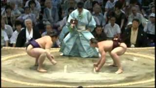 Takanoyama Shuntaro (AKA: Pavel Bojar), a 200 lb Judo player from t...