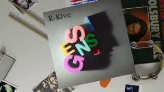 R-Kive - Out Now !