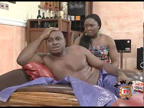 Royal Touch 3  -  Nigeria Nollywood Movie