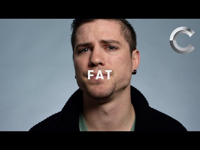 Fat | Eating Disorders | One Word | Cut